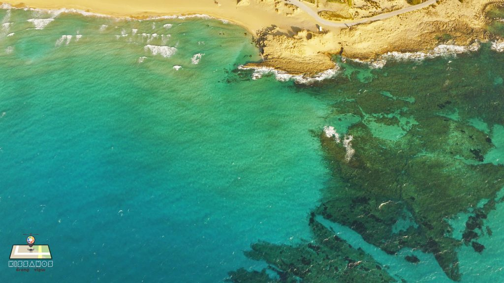 Kissamos Drone View